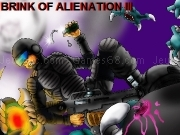 Play Brink of the alienation 3