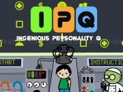 Play IPQ - Ingenious personality quiz