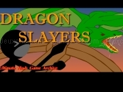 Play Dragon slayers