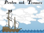 Play Pirate and treasure