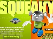 Play Squeaky 3D