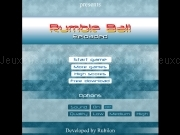 Play Rumble ball - reloaded