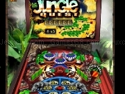 Play Jungle quest pinball