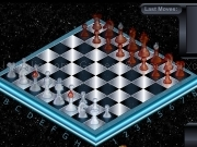 Play Trivia chess