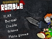 Play Newsgrounds rumble