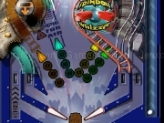 Play Alton tower pinball