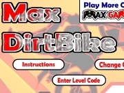 Play Max dirt bike