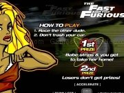 Play The fast and furious