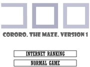 Play Cororo - the maze version 1