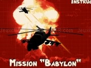 Play Mission babylon