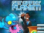 Play Get off my planet