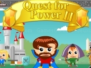 Play Quest for power 2