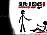 Play Sift head 0 - The starting point