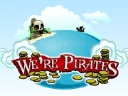 Play We are pirates