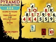 Play Pyramid scrabs of time