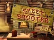 Play Skeet shooter
