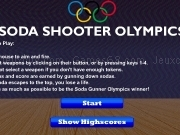 Play Sode shooter olympics