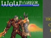 Play Wow warrior alliance