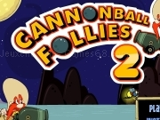 Play Cannonball follies 2
