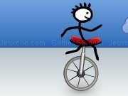 Play Unicycle challenge