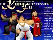 Play The kung fu statesman