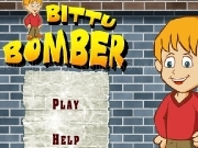 Play Bitty bomber