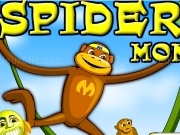 Play Spider monkey