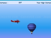 Play Air balloon