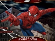 Play Spiderman 3 - Recue Mary Jane