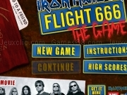 Play Iron maiden flight 666