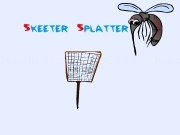 Play Skeeter splatter