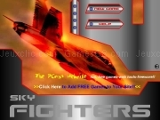Play Sky fighters