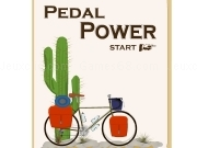 Play Pedal power