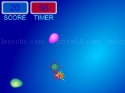 Play Bubble shooter 2001