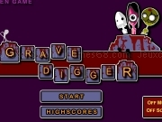 Play Grave digger