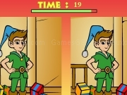 Play The 5 differences