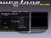 Play Puretone - stuck in a groove racing