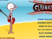 Play Super crazy guitar maniac deluxe 3