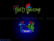 Play Salty swamp