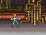 Play Contra 3 - The Alien Wars