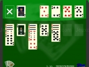 Play Solitaire 27