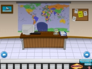 Play Creepy Classroom Escape