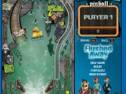 Play Sewer ball pinball