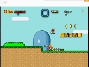 Play Super Marioworld