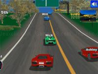 Play Pinnacle racer